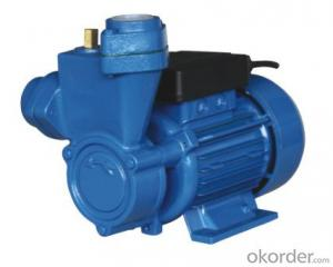 Peripheral Water Pump with High Quality (IP370)
