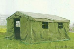 water-proofing tent for waterproofing usage