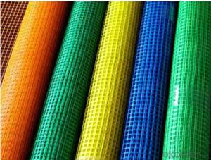 Fiberglass Mesh Used to Construction, high quality