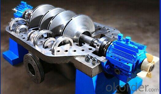 Buy Api 610 Double Suction Heavy Duty Centrifugal Pump