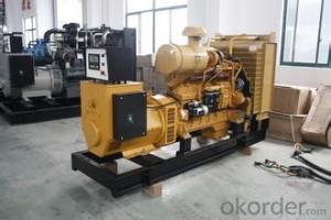 Factory price china yuchai diesel generator sets 300kw