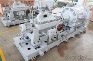 KSY, KDY Horizontal Split Casing Centrifugal Pump