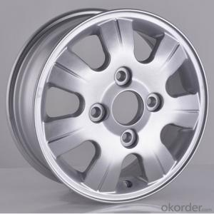 Alloy Wheel CMAX 13inch Replica for Chevrolet