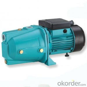 Self Priming Jet Water Pump for Irrigation & Garden
