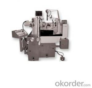 big gear wheel rotate cutting machine (servo moter)