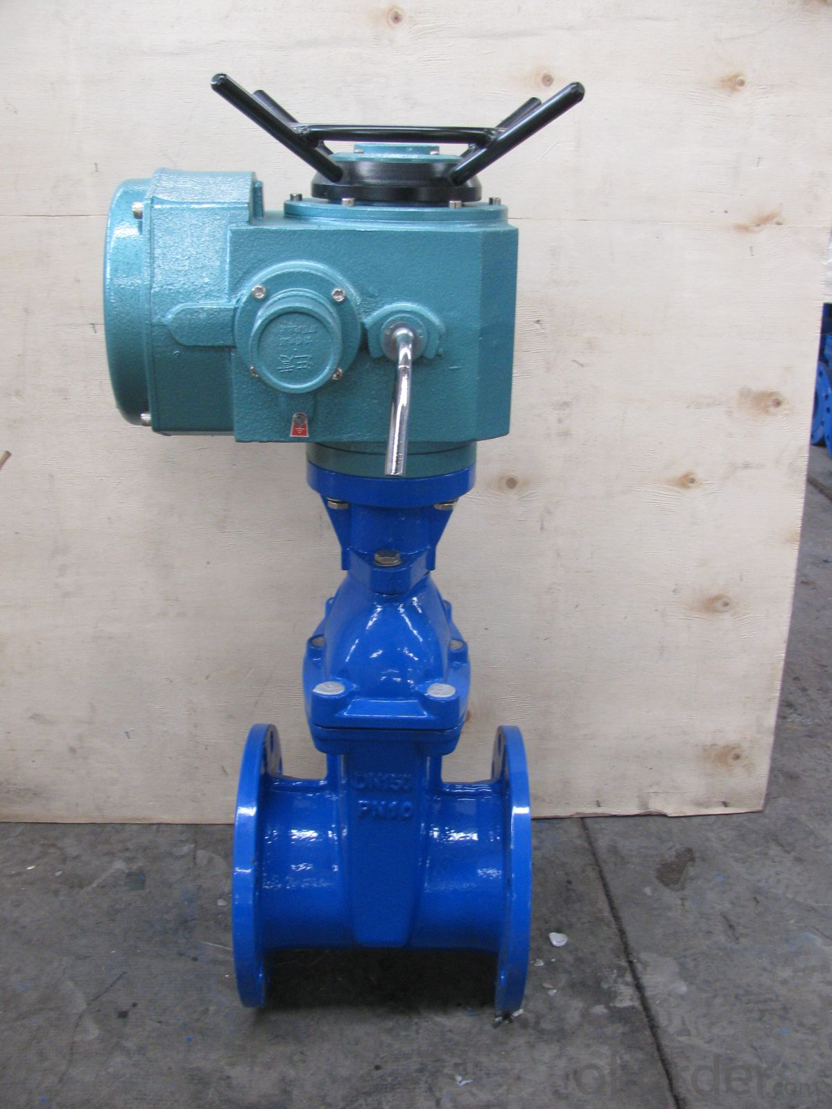 Gate Valve API 6D Rising Stem ,Stainless Steel