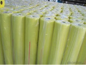 Fiber mesh, the lowest price fiberglass mesh