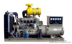 Factory price china yuchai diesel generator sets 260kw