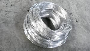 aluminium wire with high quality for bending usage