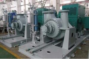 TGJH Radically Split Between Bearing Centrifugal Pump