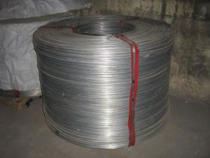AA5052 Aluminium wire for woven mesh product