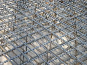 Reinforcing Deformed Steel Bars with low price