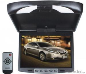 Super TFT LCD ROOF MONITOR ISI Electronics TU 128