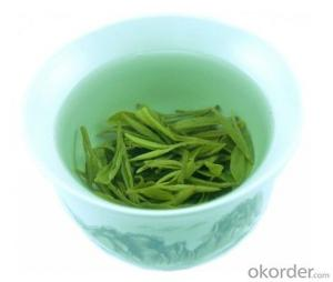 Chinese Famous West Lake Longjing Green Tea