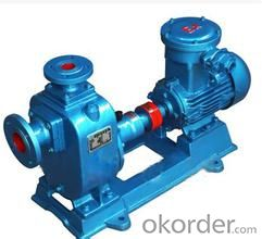 Self Priming Oil Pumps with High Quality