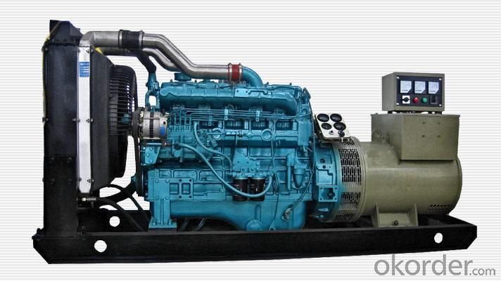Factory price china yuchai diesel generator sets 630kw
