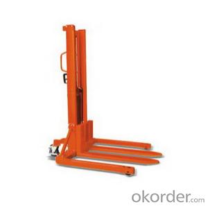 STACKER PRODUCT SERIE - Hand stacker-HS1015 HearvyDutyDesign