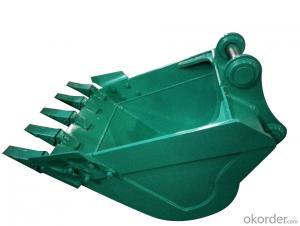 KOBELCO 135 excavator bucket excavator parts