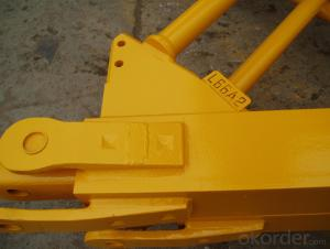 L66A2 MAST SECTION FOR TOWER CRANE WITH 2X2X3M DIMENSION
