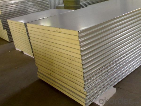 Buy Rockwool Sandwich Panel China Sandwich Panel Price
