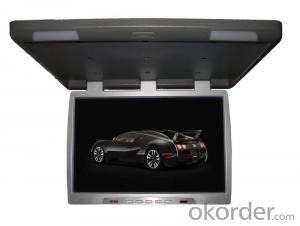 Super TFT LCD ROOF MONITOR ISI Electronics TU 2218