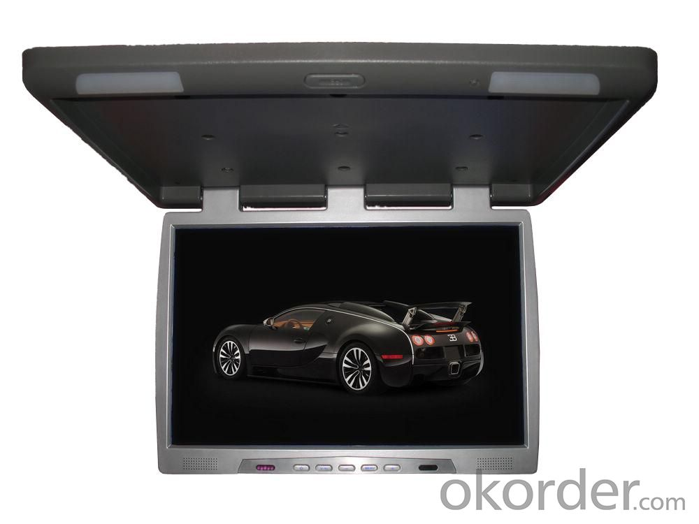 Super TFT LCD ROOF MONITOR ISI Electronics TU 2218A