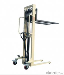 STACKER PRODUCT SERIE - Hand Stacker--EFS0516G