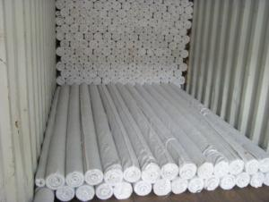 Plastic Blind Drainage Pipe used in Draiange