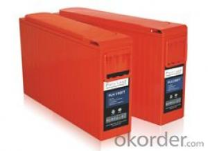 PLH Series - Long Standby Life battery for on grid