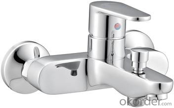 Single Lever Shower Faucet with Popular Market (BM5201-9)