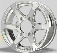 Car tyre wheel Pattern 611 for super fashion and great quality