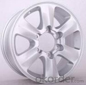 Super fashion great quality for car tyre wheel Pattern 601