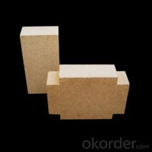 Refractory Fireclay Brick- SK32 Low Apparent Proposity