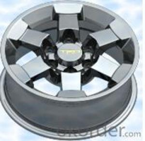 Car tyre wheel Pattern 616 for super fashion and great quality
