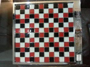 Glass Mosaic MSC-567 2015 Hot Sale Design