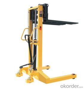 STACKER PRODUCT SERIE - Hand Stacker--SFH10-W1.xM