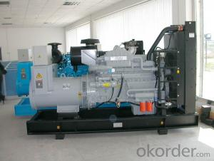 3 Phase 50kw Water Cooled Genset Diesel Generator ,Perkins Engine Generator