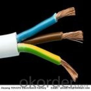 BVR different types of Electrical Power Cables