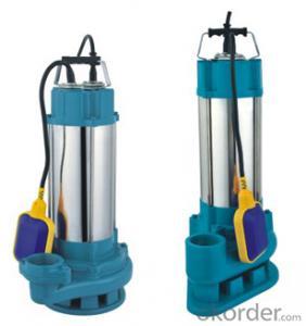 Stainless Steel VD180F Pump Bomba De Agua