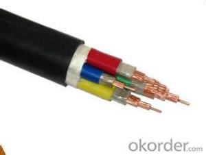 Al / Cu Conductor , ABC Control cable,Power Cables