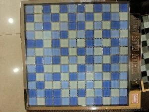 Glass Mosaic MSC-575 2015 Hot Sale Design