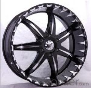 Car tyre wheel Pattern 706 for super fashion and great quality