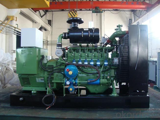 Factory price china yuchai diesel generator sets 750kw