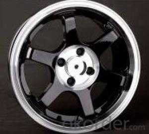 car tyre wheel Pattern 605 for super fashion and great quality