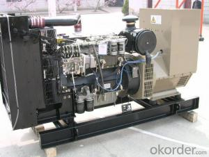 Factory price china yuchai diesel generator sets 800kw