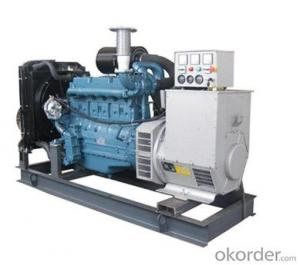 Factory price china yuchai diesel generator sets 730kw