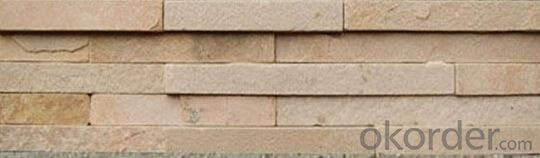 Cultrure stone for Villas and buildings JY--008