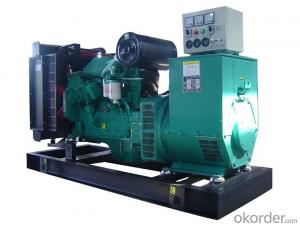 Factory price china yuchai diesel generator sets 780kw