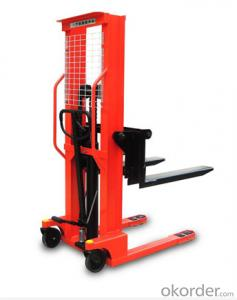 STACKER PRODUCT SERIE - Hand stacker--SFH3015