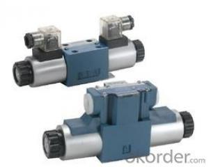 New diaphragm water solenoid valve/Nueva diafragma de la válvula solenoide de agua